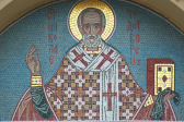 The Intercession of St. Nicholas in Our Days