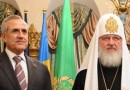 Report: Suleiman in Moscow this Month for Talks with Putin