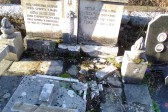 Croatia: One minor, 3 children desecrated Serb cemetery