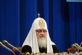"Patriarch Kirill leader lashes out against ""theomachists"""