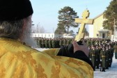 Russia Sends Naval Chaplains to Baltic Fleet