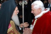 Benedict XVI meets with Oriental Orthodox Church leaders