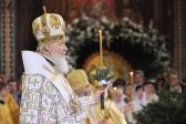 Patriarch Kirill to serve liturgy at Orthodox Christmas Eve