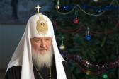 Patriarch Kirill urges Russians to adopt orphans