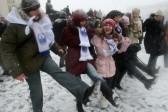Tatyana Day in Russia