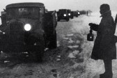 69 years since the lifting of Leningrad's blockade