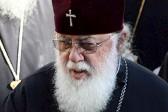 Georgian Orthodox Church Head to Visit Moscow