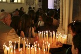 Syria at threshold of religious war