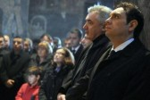 Kosovo: Serbs attending Christmas liturgy detained