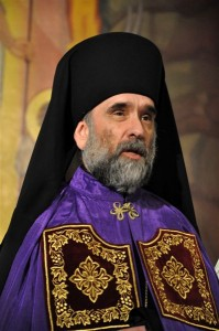 Bishop Michael (Dahulich) of New York and New Jersey