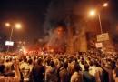 Muslims Demolish Church Building in Egypt