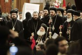 In the Middle East, the Arab spring has given way to a Christian winter