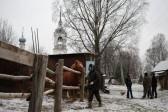Russian Orthodox Church helps to rehabilitate drug addicts
