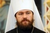 VILLANOVA, PA: Metropolitan Hilarion Blasts Anglicans for Renouncing the Faith