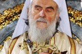 Patriarchal congratulatory message to Primate of Serbian Orthodox Church
