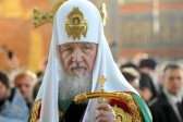 Desecration of holy places should be punished toughly, but without arbitrary restriction of freedom of speech – Patriarch Kirill