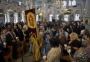 Aleppo Christians Find Safe Haven near Front Lines