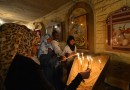 First Christmas for Egypt Copts under Islamist Rule