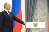Putin awards Old Believers Metropolitan