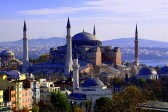 Orthodox patriarch opposes plan to make Hagia Sophia a mosque