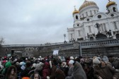 Russian Church Urges Separate Laws for Pilgrims, Tourists