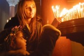 Orthodox believers celebrate Presentation of Lord in Temple