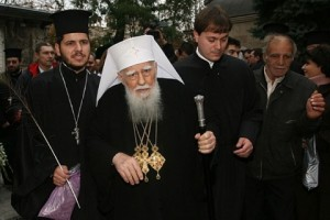 Bulgaria to Unveil New Orthodox Patriarch…