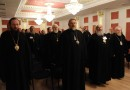 Advanced courses for bishops in Kazakhstan, Central Asia and Azerbaijan