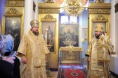 Metropolitan Hilarion: the feat of new martyrs and confessors is a spiritual treasure to be carefully preserved and revered by our Church