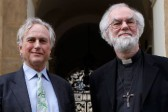 Richard Dawkins Loses Debate Against Former Anglican Head Rowan Williams at Cambridge University (FULL VIDEO)