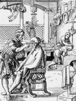 A Barber's Story