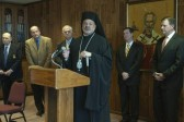 Orthodox Church fights for freedom