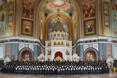 Bishops' Council of the Russian Orthodox Church took place on 2-5 February 2013