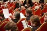 Bishops' Council of Russian Orthodox Church completes its second day's sessions
