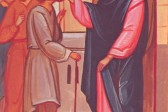 The Blind Man's Faith?