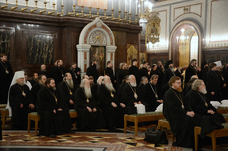 Council of bishops