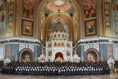 Message of the Holy Bishops' Council to the Clergy, Monastics, Laity and Children of the Russian Orthodox Church