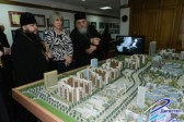 """Bishop Varlaam: """"I want Dagestan to peacefully live and prosper, and the Lord bless us for it"""""""