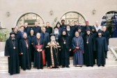 A Council of Churches is set up to continue Christ's mission