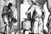 The Publican and Pharisee