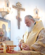 Patriarch Kirill on 4 years as Patriarch