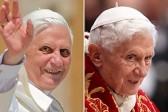 Pope Benedict shows signs of aging, but Vatican reports no illness