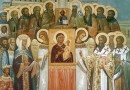 """Come and See"": On the Sunday of Orthodoxy"