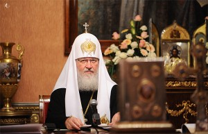 The Holy Synod of the Russian…