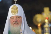 His Holiness Patriarch Kirill's greeting to the new Primate of the Roman Catholic Church