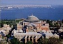 Avramopoulos on Hagia Sophia's Renovation