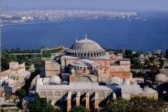 Avramopoulos on Hagia Sophia's Renovation