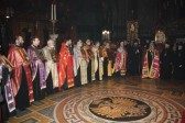Traditional pan-Orthodox Vespers celebrated in London
