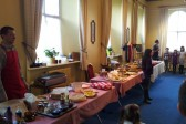 Orthodox parish in Waterford, Ireland, organizes festival for parishioners and locals