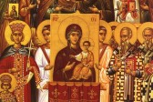 Sunday of Orthodoxy 2013